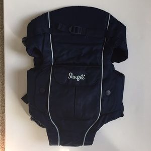 Other - Snugli baby carrier